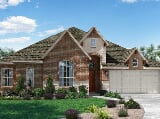 Photo 4 Bed, 2 Bath New Home plan in Melissa, TX