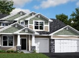 Photo 4 Bed, 4 Bath New Home plan in Lino Lakes, MN