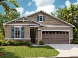 Photo 4 Bed, 3 Bath New Home plan in Leesburg, FL