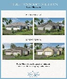 Photo 2 Bed, 2 Bath New Home plan in Naples, FL