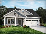 Photo 4 Bed, 3 Bath New Home plan in Gastonia, NC
