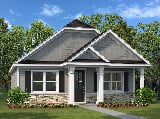 Photo 2 Bed, 2 Bath New Home plan in Beaufort, SC