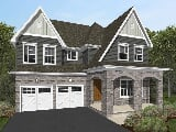 Photo 4 Bed, 2 Bath New Home plan in Coatesville, PA