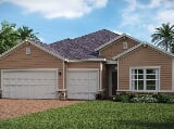 Photo 4 Bed, 3 Bath New Home plan in Jacksonville, FL