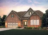 Photo 3 Bed, 2 Bath New Home plan in Orange, OH