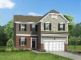 Photo 3 Bed, 2 Bath New Home plan in Franklin, OH