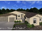 Photo 3 Bed, 3 Bath New Home plan in Apple Valley, CA