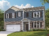 Photo 5 Bed, 3 Bath New Home plan in White House, TN