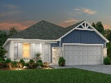 Photo 3 Bed, 2 Bath New Home plan in San Antonio, TX