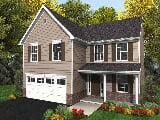 Photo 4 Bed, 2 Bath New Home plan in Red Lion, PA