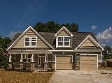 Photo 4 Bed, 3 Bath New Home plan in Virginia Beach, VA