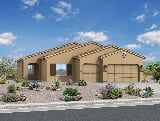 Photo 2 Bed, 2 Bath New Home plan in Green Valley, AZ