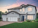 Photo 6 Bed, 4 Bath New Home plan in Orlando, FL