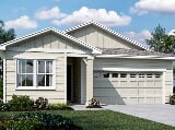 Photo 4 Bed, 2 Bath New Home plan in Fernandina...
