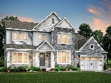 Photo 4 Bed, 2 Bath New Home plan in Portage, MI