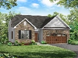 Photo 3 Bed, 3 Bath New Home plan in Emmaus, PA