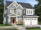 Photo 4073 Barnsley Loop OOLTEWAH, TN 37363: $434900