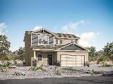 Photo 3 Bed, 2 Bath New Home plan in Avondale, AZ