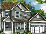 Photo 4 Bed, 2 Bath New Home plan in Victor, NY