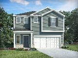Photo 4 Bed, 2 Bath New Home plan in Clayton, NC