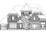 Photo 4 Bed, 3 Bath New Home plan in Mansfield, TX
