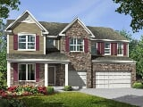 Photo 4 Bed, 2 Bath New Home plan in Springboro, OH