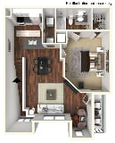 Photo Rivertree Apartments - 1A