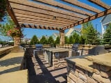 Photo Prairie Winds Apartments - 2 Bedroom Floor plan B5