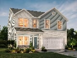 Photo 3 Bed, 2 Bath New Home plan in Greensboro, NC