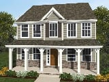 Photo 3 Bed, 1 Bath New Home plan in Marietta, PA