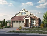 Photo 2 Bed, 2 Bath New Home plan in Aurora, CO