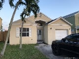 Photo 9906 W Daffodil Ln Miramar, FL 33025