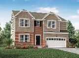 Photo 4 Bed, 2 Bath New Home plan in Franklin, OH