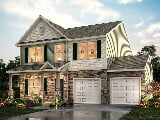 Photo 3 Bed, 2 Bath New Home plan in York, SC