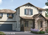 Photo 4 Bed, 2 Bath New Home plan in Fillmore, CA