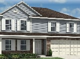 Photo 3 Bed, 2 Bath New Home plan in New Haven, IN