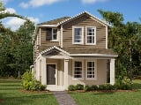 Photo 4 Bed, 3 Bath New Home plan in Winter Garden, FL