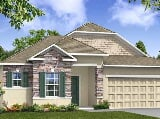Photo 3 Bed, 2 Bath New Home plan in Homosassa, FL