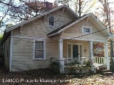 Photo Single-family home in NC Sanford 315 Cross St