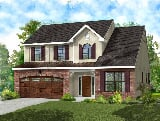 Photo 4 Bed, 3 Bath New Home plan in Emmaus, PA