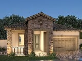 Photo 3 Bed, 2 Bath New Home plan in Phoenix, AZ