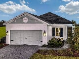 Photo 2 Bed, 2 Bath New Home plan in Parrish, FL
