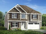 Photo 3 Bed, 2 Bath New Home plan in South Weymouth, MA