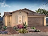 Photo 4 Bed, 3 Bath New Home plan in Avondale, AZ
