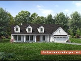 Photo 4 Bed, 2 Bath New Home plan in Greensburg, PA