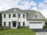 Photo 4 Bed, 3 Bath New Home plan in Severn, MD