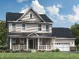Photo 4 Bed, 2 Bath New Home plan in Elgin, IL