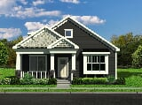 Photo 3 Bed, 2 Bath New Home plan in Middletown, DE