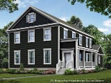 Photo 4 Bed, 2 Bath New Home plan in Middletown, DE