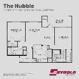 Photo Meridian Crossing Condo-style Apartments - Hubble